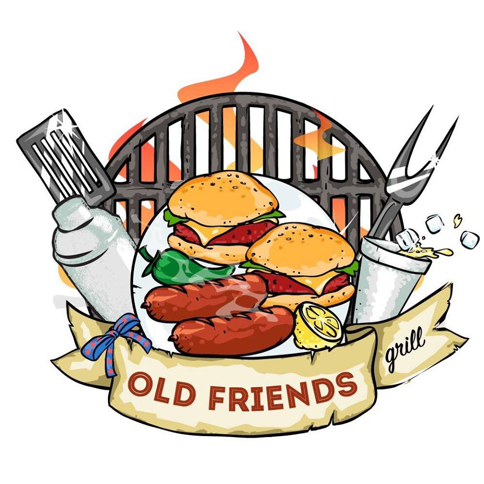 Old Friends Grill